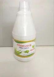 Aloevera Fiber Juice