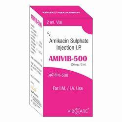 Amikacin 500mg