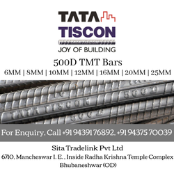 Tata Wiron Binding Wire, For Construction, Grade: Fe 500D