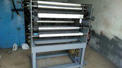 Paper Plate Lamination Machine 26 Inch