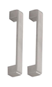 A0059 Rose Door Pull Handle
