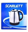Scarlett Kettel