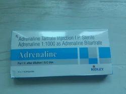 Adrenaline Ampoules