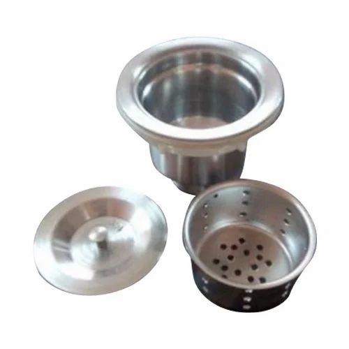 Pinnu Stainless Steel Sink Drain