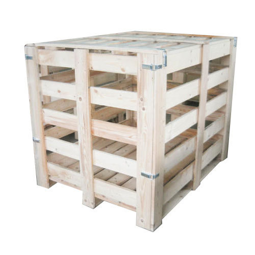 Packaging Wood Crate