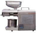 Automatic Standard Small Oil Press, Capacity: 3-5 Kg/hr