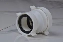 Priyanshi Impex 1/2 inch Plumbing Adapters(Conector), Drainage, Coupler