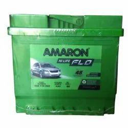 Amaron Hi Life Flo Car Battery