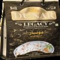Dunar Legacy 5kg (Traditional Basmati Rice)