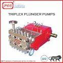 Industrial Plunger Pumps