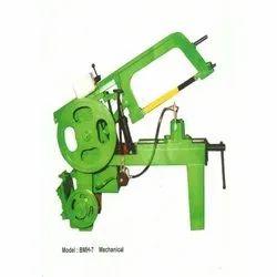 BMH 7 Hacksaw Machine