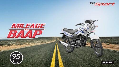 Tvs Sports Bike Motorcycles And Cars Sri Sai Tvs In Ashok Nagar