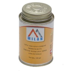 UPVC Solvent Cement Adhesive-Medium Duty
