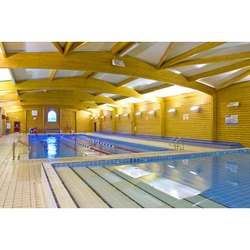 Biotech Swimming Pool Water Disinfection Treatment
