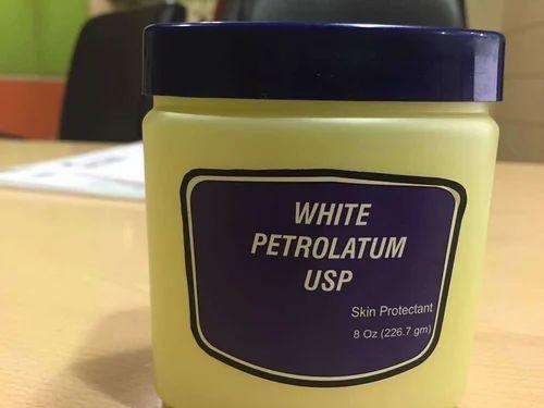 White Petroleum Jelly
