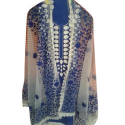 Ladies Embroidery Salwar Suit