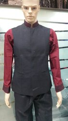 Steward Captain Uniform