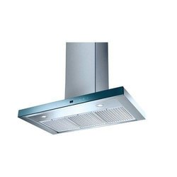 Mount Type: Wall Mounted Faber Kitchen Chimney, 1000-1500 (m3/H)