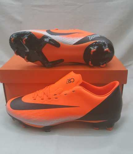Shoes And Sports Wear - Football Studs Mercurial Soccer
