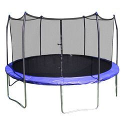 Ganesh Sky Balloon Trampolines For Household And Office, Model No: G T- 01