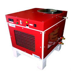 Jewellery Making Compact Water Chiller Machine