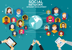 Social Networking Intranet