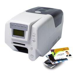 Plastic Card Printer