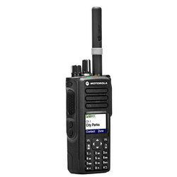Motorola XIRP 8600 Walkie Talkie