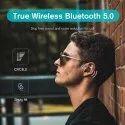 QCY T1C True Wireless Bluetooth 5.0 Earbuds 3D Stereo Headphones Wireless Earphones