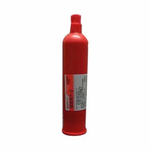 Industrial Grade SMT Red Glue, 200grm. Bottle