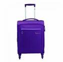 Maroon, Purple Teflon Coated Fabric Maximus 4w Exp Strolly, Size: Medium