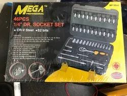 Socket & Socket Sets