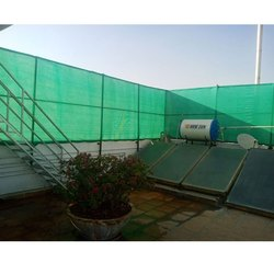Nylon Green Shade Net