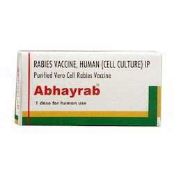 Anti Rabies Vaccine for Hospital