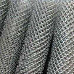 Diamond Wire Mesh At Best Price In India