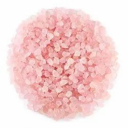 Natural Raw Morganite Gemstone in Bulk Assortment For Jewellry Making