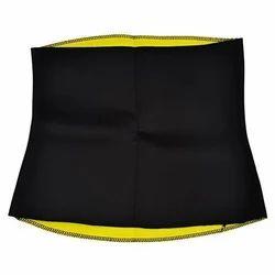 Acupressure Black Women Slim Waist Belt