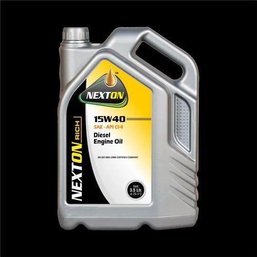 Diesel Engine Oil - Automotive Diesel Engine Oils Manufacturer from