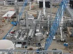 Industrial Plant Construction Service, in Local