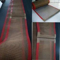 PTFE Coated Conveyor Belts