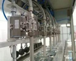 Automatic 15kg Oil Filling Machine