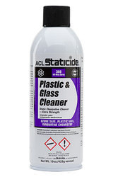 ACL Plastic & Glass Cleaner 8670