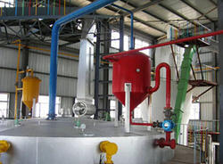 1440 Rpm, 170 H.p Soybean Oil Milling Plant, Capacity: 5-20 ton/day