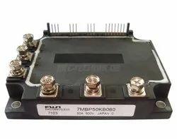 7MBP50KB060 Insulated Gate Bipolar Transistor