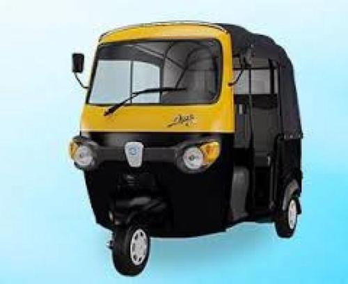 Ape City Smart Auto Rickshaw Bund Garden Road Pune Piaggio