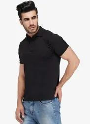 Men's Polo - Blended T-Shirt 70% Micro 30% Cotton