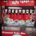 Wide Range Of Soda Drinks