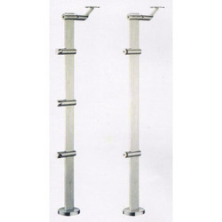 202 Stainless Steel baluster