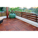 Wood Deck Flooring