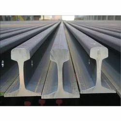 Mild Steel Rail
